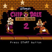 Chip 'n Dale Rescue Rangers 2 - Чип и Дэйл 2