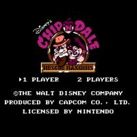 Chip 'n Dale Rescue Rangers, Чип и Дейл спешат на помощь