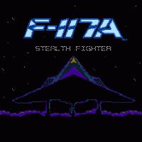 F-117A Stealth Fightert, Игра про самолет истребитель