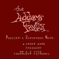 Addams Family 2, Семейка Аддамсов, Адамс Фемели