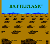 Battle Tank, Боевой Танк на Денди