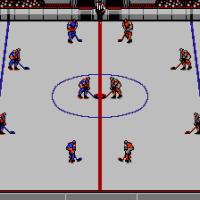 Blades of Steel, Хоккей на Денди
