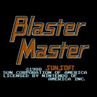 Blaster Master, Танк и танкисты