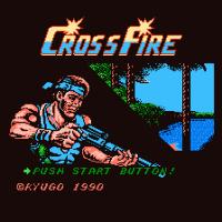 Cross Fire, Перекрестный огонь