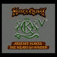 King's Quest V, Король квестов
