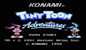 Tiny Toon Adventures, Тини Тун денди, денди tiny toon adventures