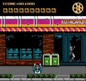 Cobra Mission - игра с пистолетом, расстреливать грабителей