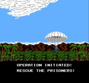 Operation Wolf - операция Wolf