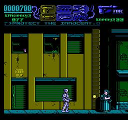 Robocop 3, Робокоп 3