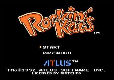 Rockin' Cat (RockieKats, NYankbes)
