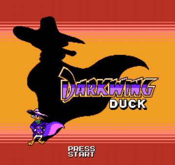 Darkwing Duck, Черный плащ