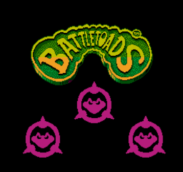 Battletoads, Боевые Жабы
