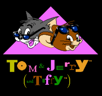 Tom and Jerry, Том и Джерри