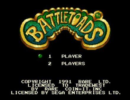 Battletoads, Боевые жабы, Батле тоадс