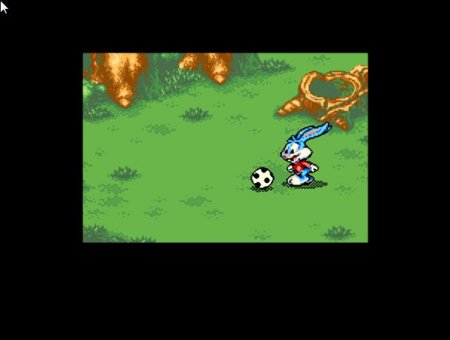 Tiny Toon Adventures - Acme All Stars!, Тинни тун где есть футбол, баскетбол