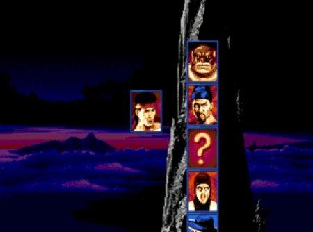 Mortal Kombat 2, Смертельная битва 2, Мортал Комбат 2