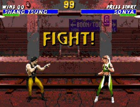 Mortal Kombat 3, Смертельная битва 3, Мортал Комбат 3, MK3
