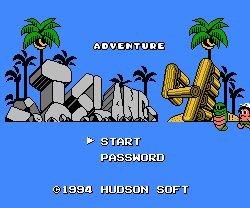Adventure Island 4, Остров приключений 4