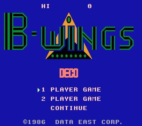 B-WINGS, Би-вингз, космический корабль