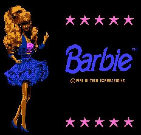 Barbie, Барби