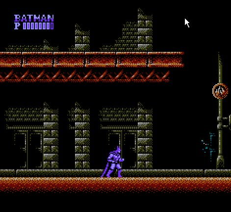 Batman, Бэтмен