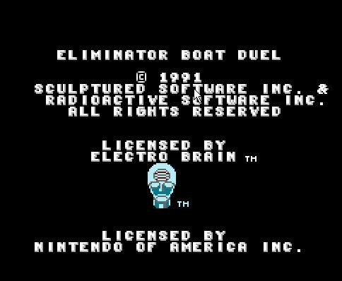 Boat Duel, гонки на катерах и моторных лодках