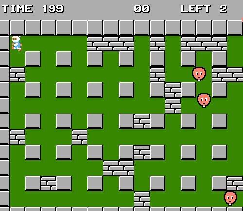 Игру На Денди Bomberman