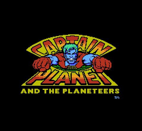 Captain Planet and the Planeteers, Капитан Плэнет
