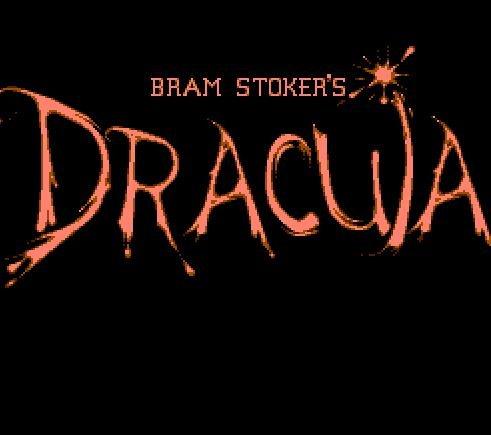 Dracula, Дракула