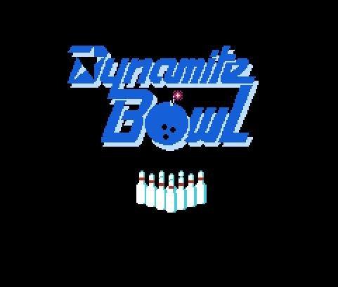 Dynamite Bowl, Взрывной боулинг