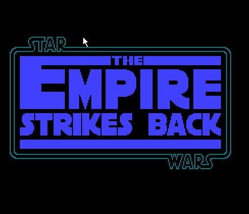 Empire Strikes Back, Империя наносит ответный удар