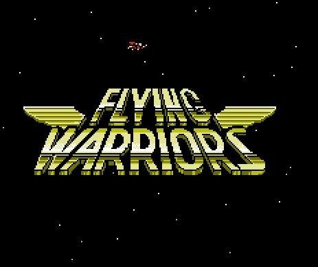 Flying Warriors, Летающие войны