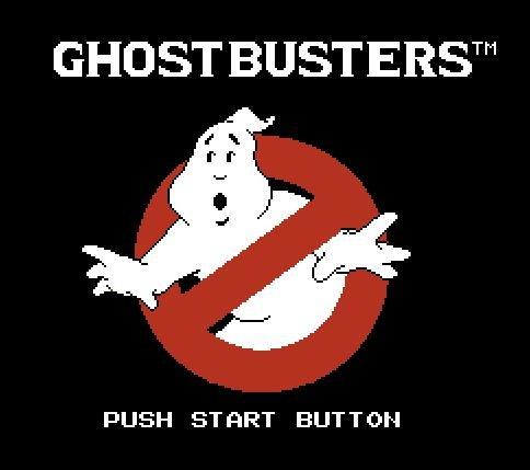 Ghostbusters, Охотники за приведениями