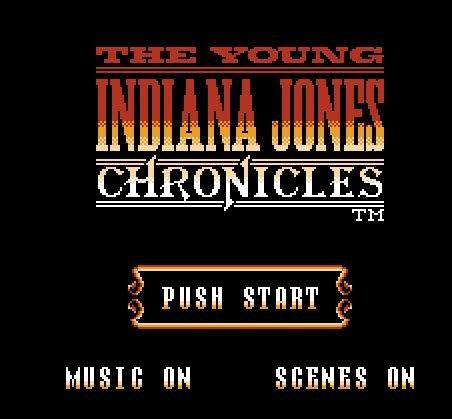 Indiana Jones, Индиана Джонс