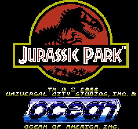 Jurassic Park, парк Юрского периода, Джурасик Парк