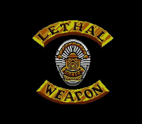 Lethal Weapon, Смертельное оружие