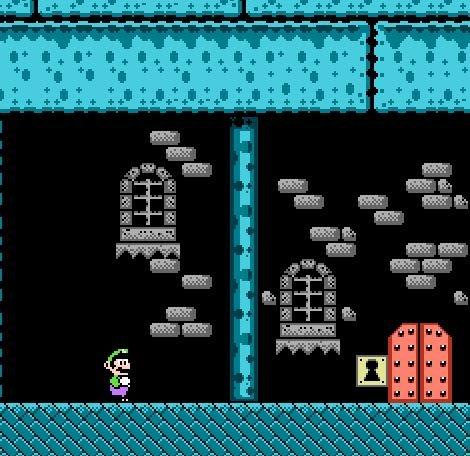 Mario is Missing, Марио исчез