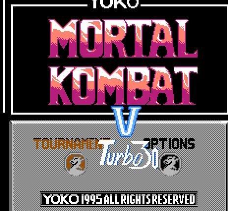 Mortal kombat V, Смертельная битва 5