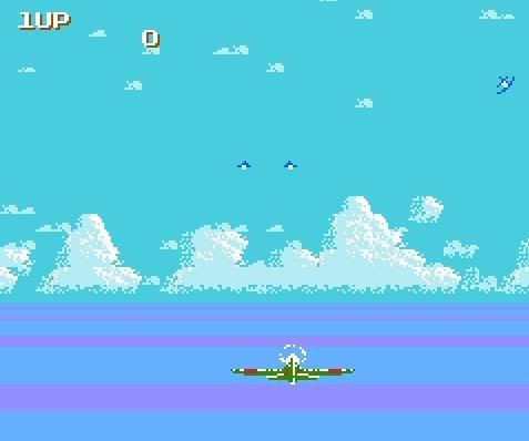 Sky Destroyer, Воздушный разрушитель