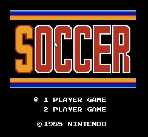 Soccer, Футбол