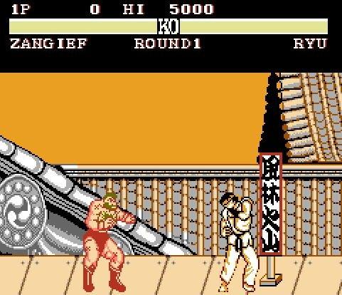 Super Fighter 2, Супер боец 2