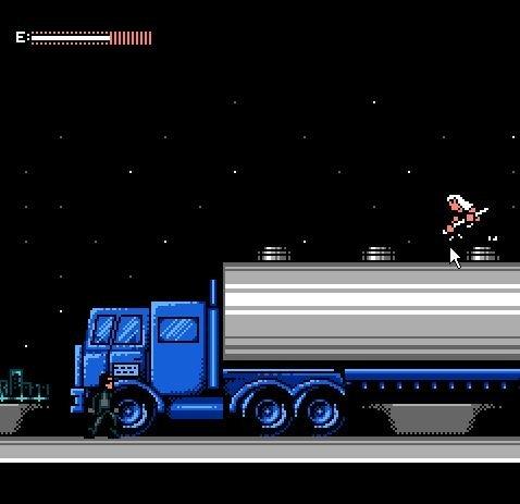 Terminator 2, Терминатор 2