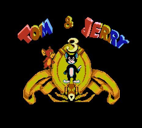 Tom & Jerry 3, Том и Джерри 3