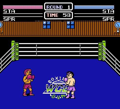 World Champ. Super Boxing Great Fight, Чемпионат Мира по боксу