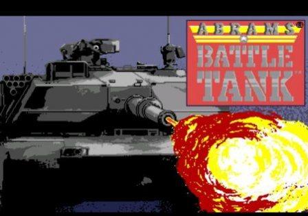 Abrams Tank, Абрамс танк