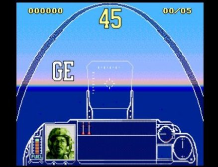 Air Battle, Схватка в воздухе, Воздушная битва