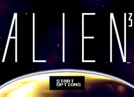 Alien 3, Чужой 3