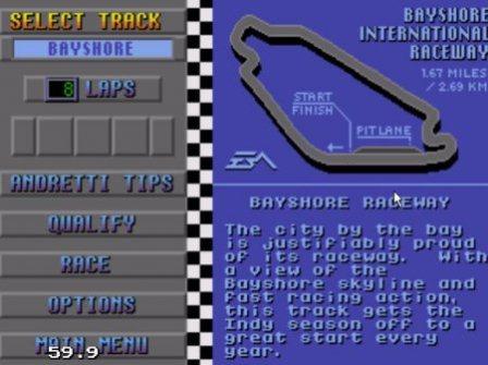Anderetti Racing, Андеретти рейсинг