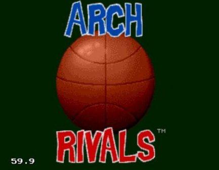 Arch-Rivals, Хитроумные противники
