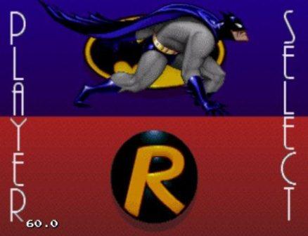 Batman and Robin, Приключения Бетмена и Робина